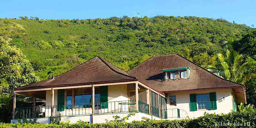 House in Manoa