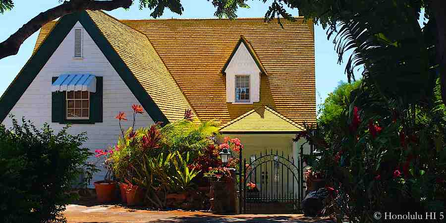 Charming Home on Wilhelmina Rise