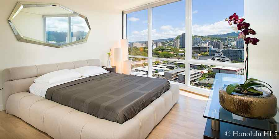 4 Remodeled Condos In Kakaako In Pictures Moana Pacific