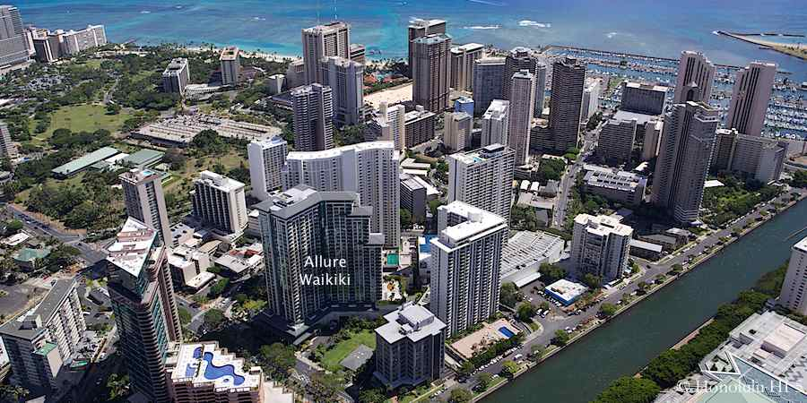 Allure Waikiki
