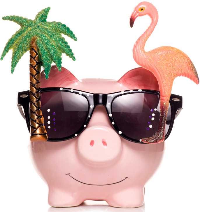 Honolulu HI 5 - Real Estate Tax Benefits - Happy camper