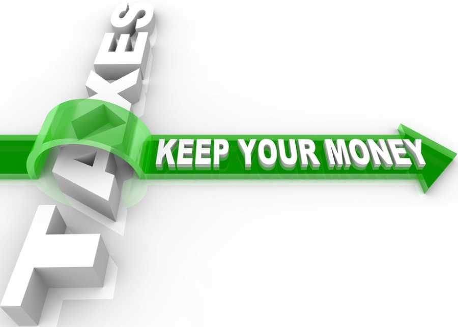 Honolulu HI 5 - Real Estate Tax Benefits - Keep your money