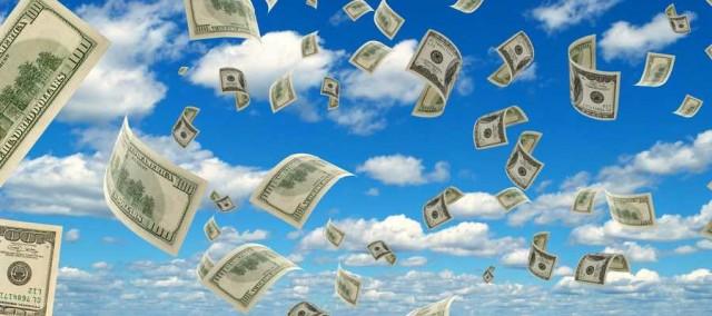 Real Estate Tax Benefits - free money