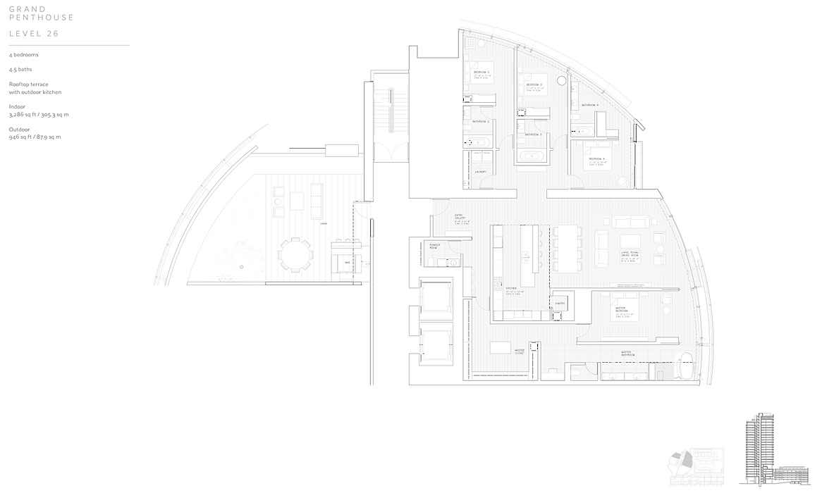 cylinder house with floor plan - Cylinder Home Floor Plans