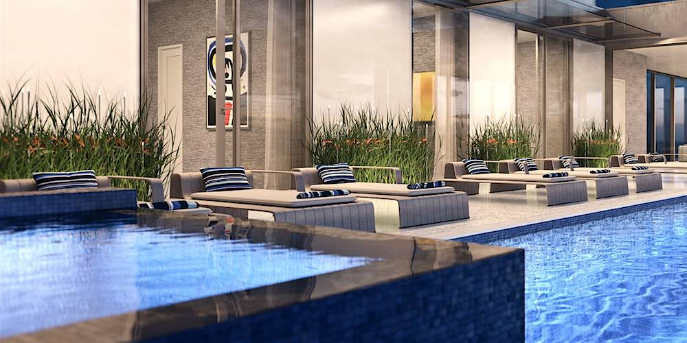 Waiea Grand Penthouse Private Pool