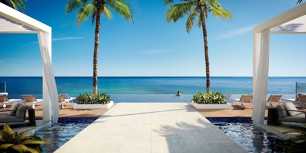 7 New Grand Penthouses For Sale In Honolulu Hi