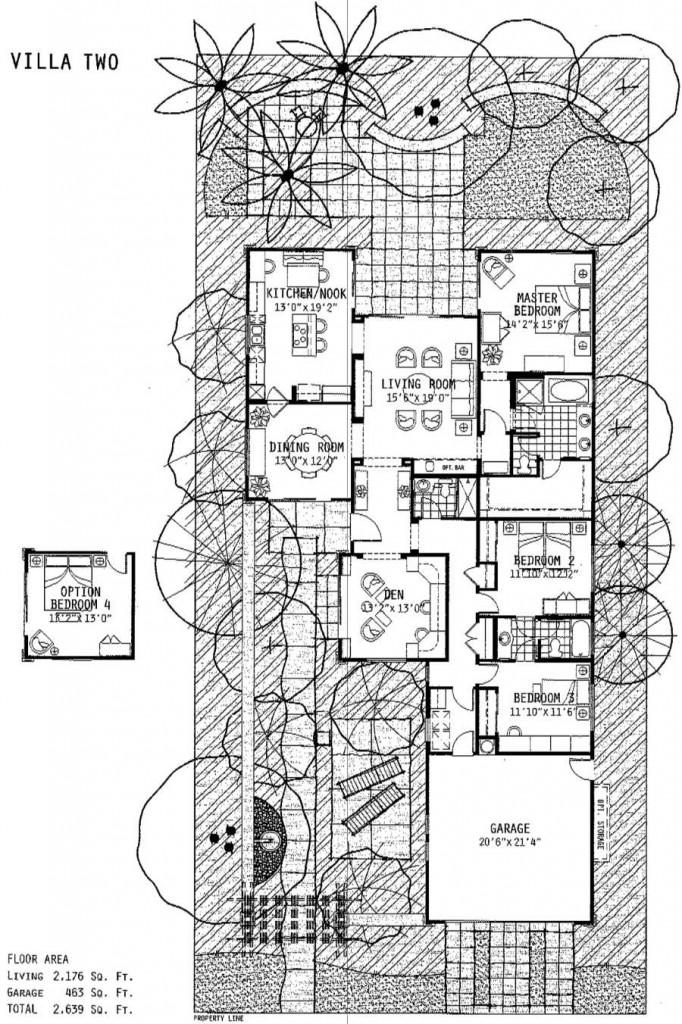 39 Koko Villas 39 Floor Plans Hawaii Kai Hawaii Living Blog