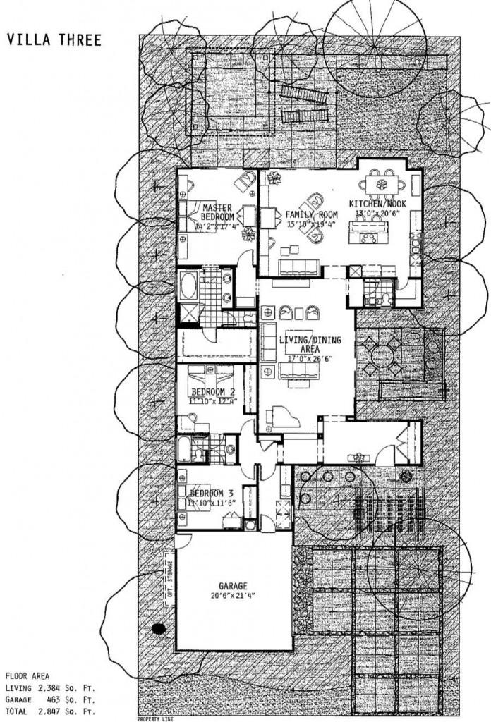 Koko Villas Floor Plans Hawaii Kai Hawaii Living Blog