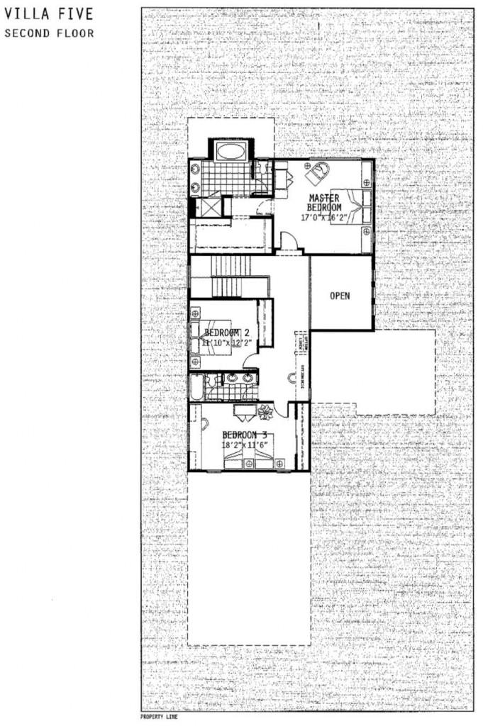 39 Koko Villas 39 Floor Plans Hawaii Kai Honolulu Hi 5 Blog