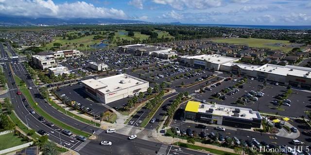 Shopping Center in Ewa Beach