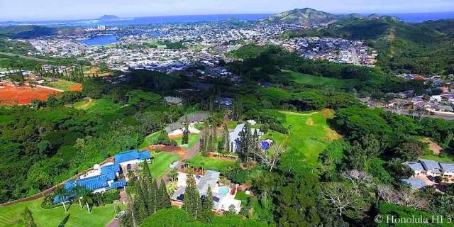 Kailua Real Estate
