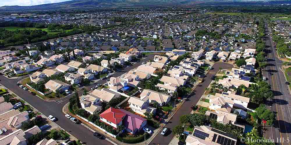 Trovare Homes in Ewa Gentry