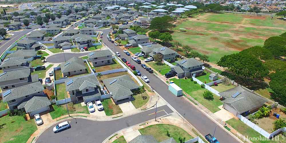 Kapolei Kai Neighborhood