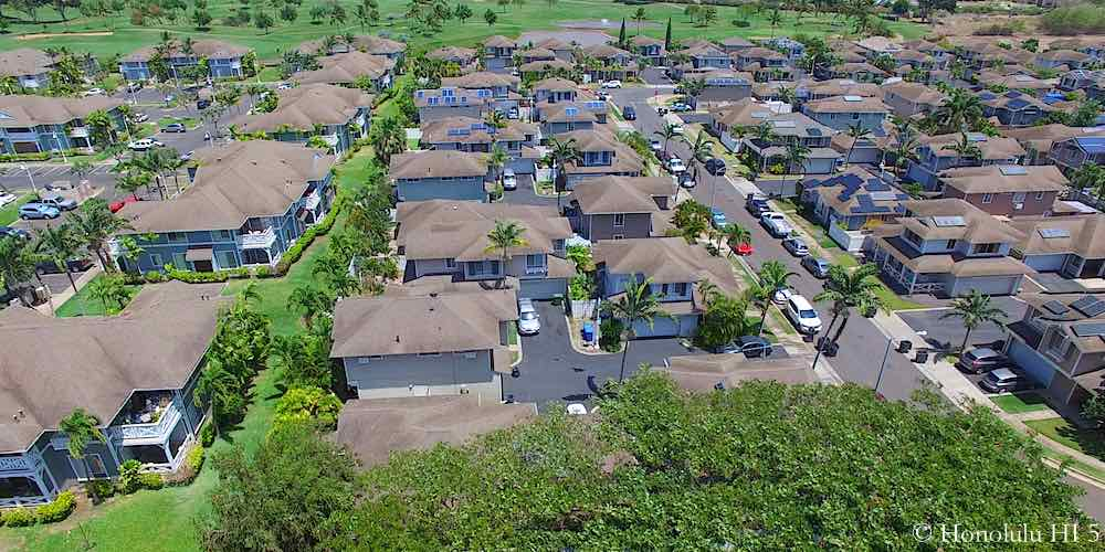 Kapolei Kekuilani Neighborhood