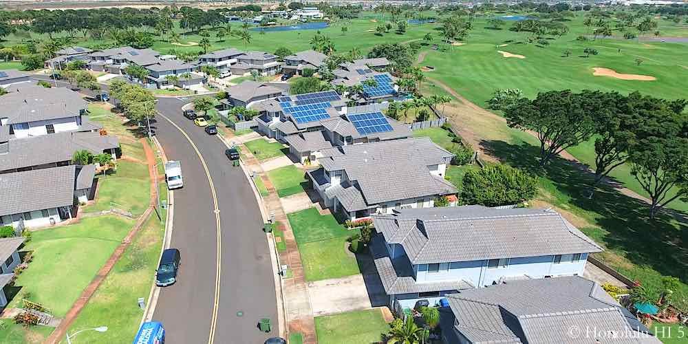 Kapolei Malanai Neighborhood