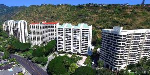 High Rise Condos in Hawaii Kai