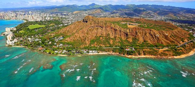 10 Amazing Streets in Diamond Head and Kahala