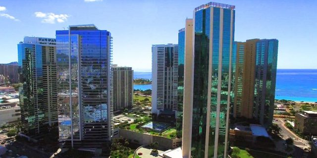 New Honolulu Condo Building Boom?