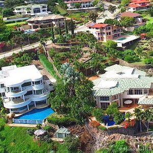 Hawaii Loa Ridge Luxury Homes
