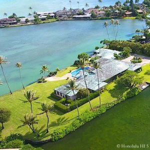 Paiko Lagoon Luxury House