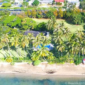 5415 & 5435 Kalanianaole Hwy - Luxury Home
