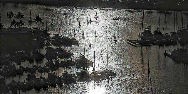 Hawaii Kai Sailing Lessons