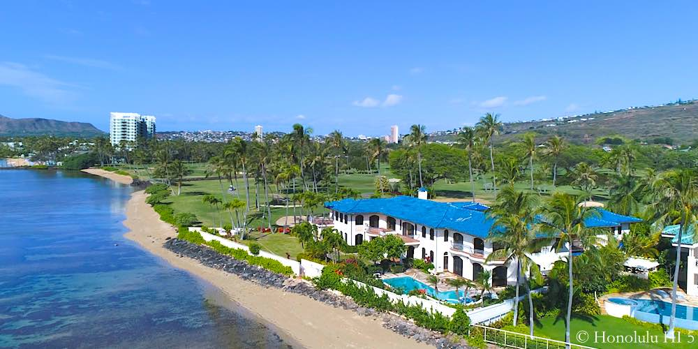 9 Most Expensive Luxury Homes Sold In Honolulu