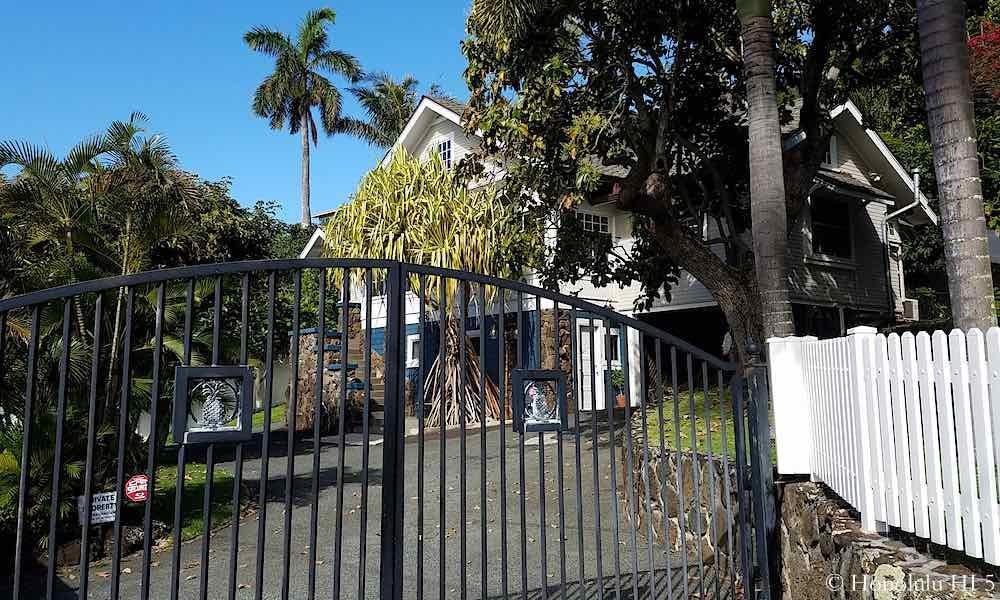 2320 Sonoma St - a Historic Home