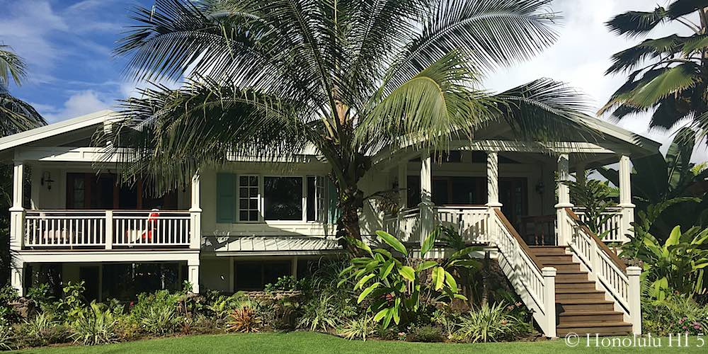 Kailua Fixer Upper Home Find Purchase Remodel