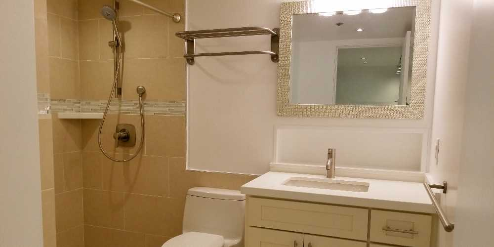 Week 12 - bath towel rack
