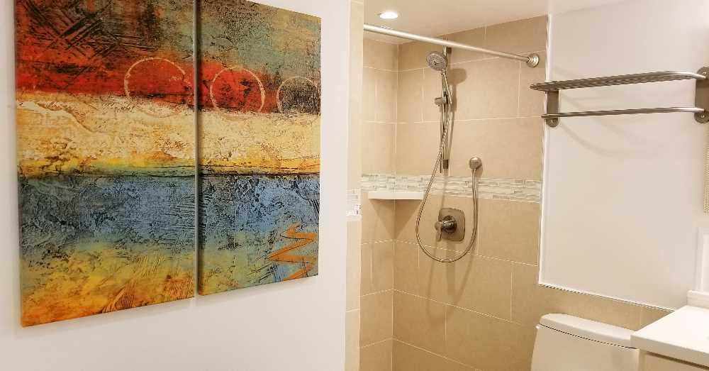 Week 12 - bathroom picture