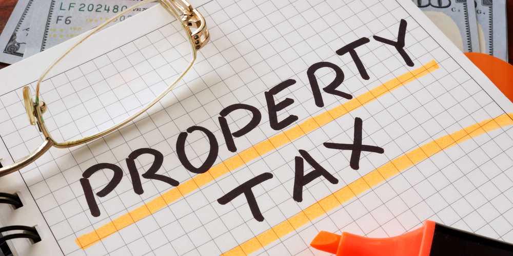 Big Island Hawaii Property Tax Rate
