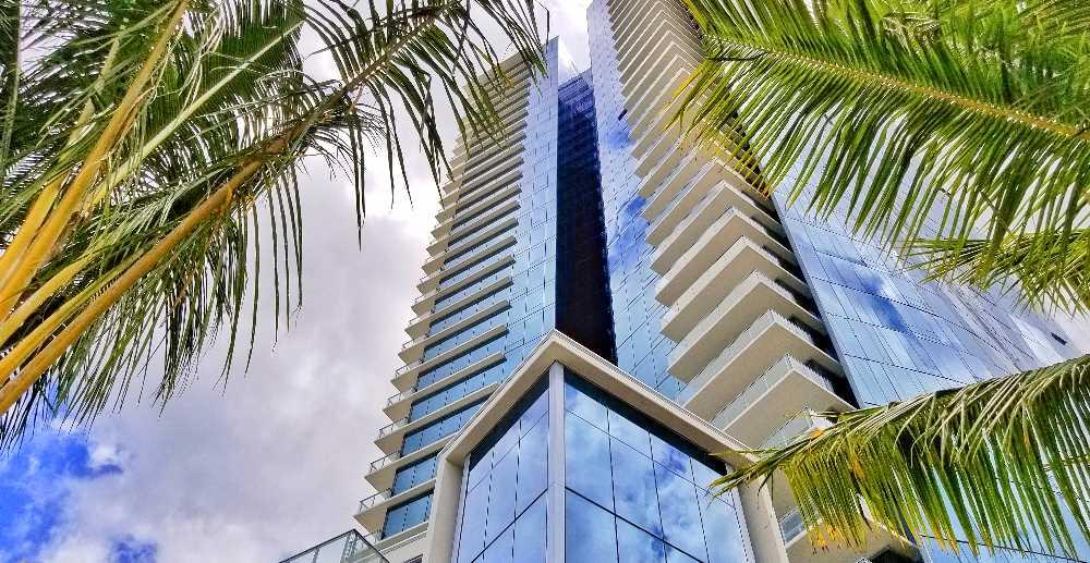 Waiea - Honolulu Luxury Condo