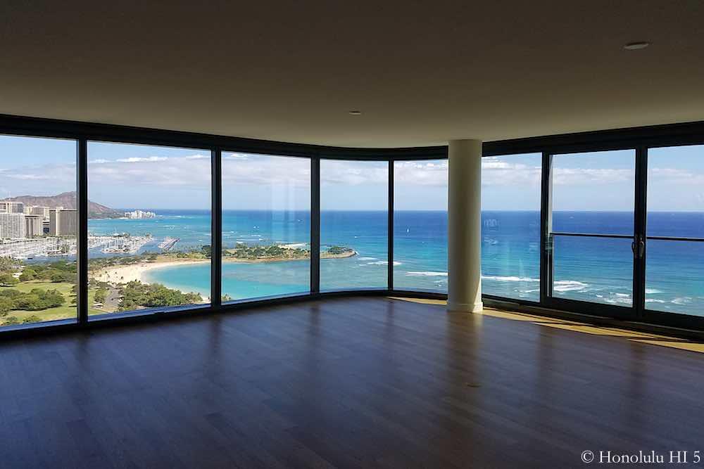 Anaha 32A Ocean views