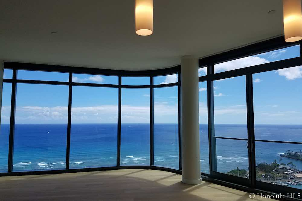 Anaha 37th Floor Penthouse B Ocean View