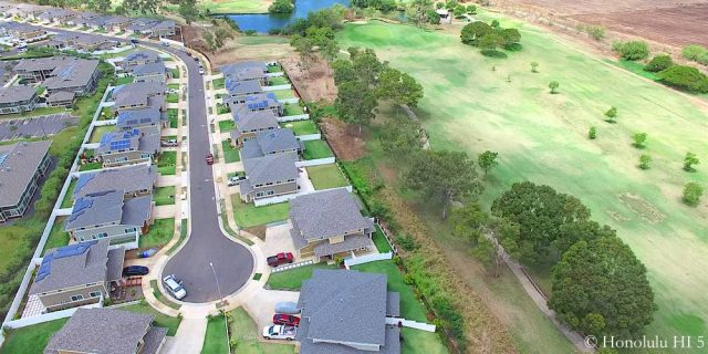 Golf Villas at Lokahi Greens