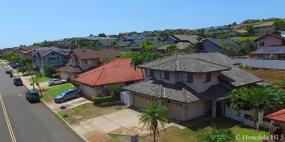 Kapolei Knolls Homes
