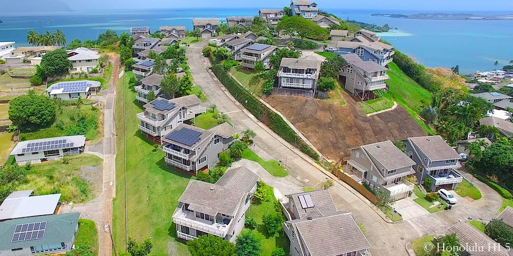 Summit at Kaneohe Bay Homes