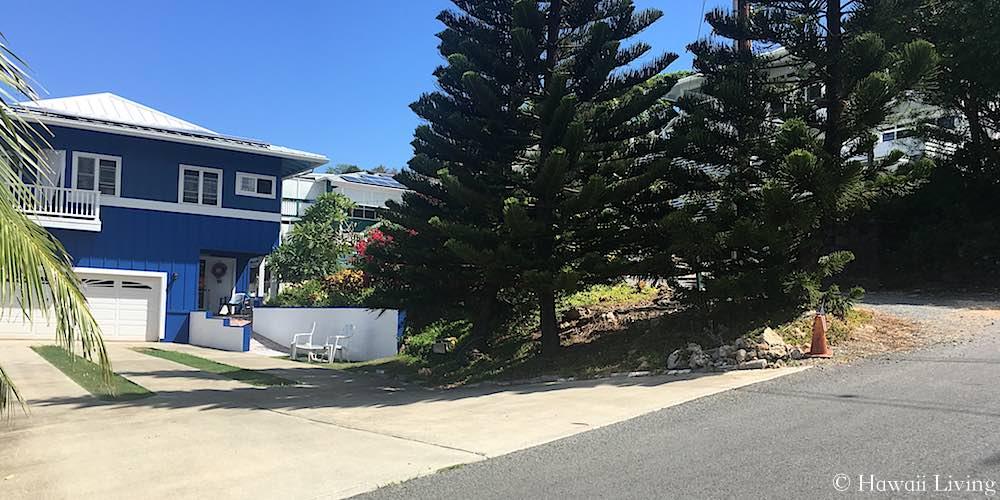 Kawailoa Kailua Home