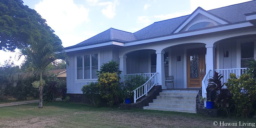 Charming One Story Home in Kuulei Tract, Kailua