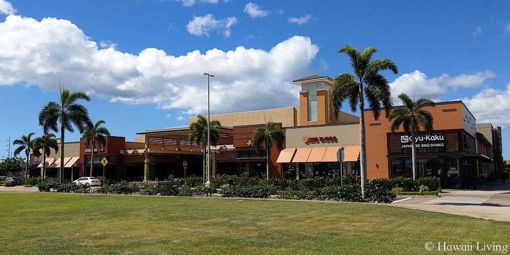 Guide To Ewa Beach Kapolei Shopping Opportunities