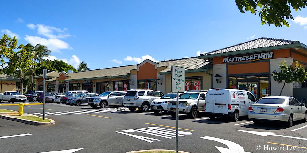 Kapolei Village Center
