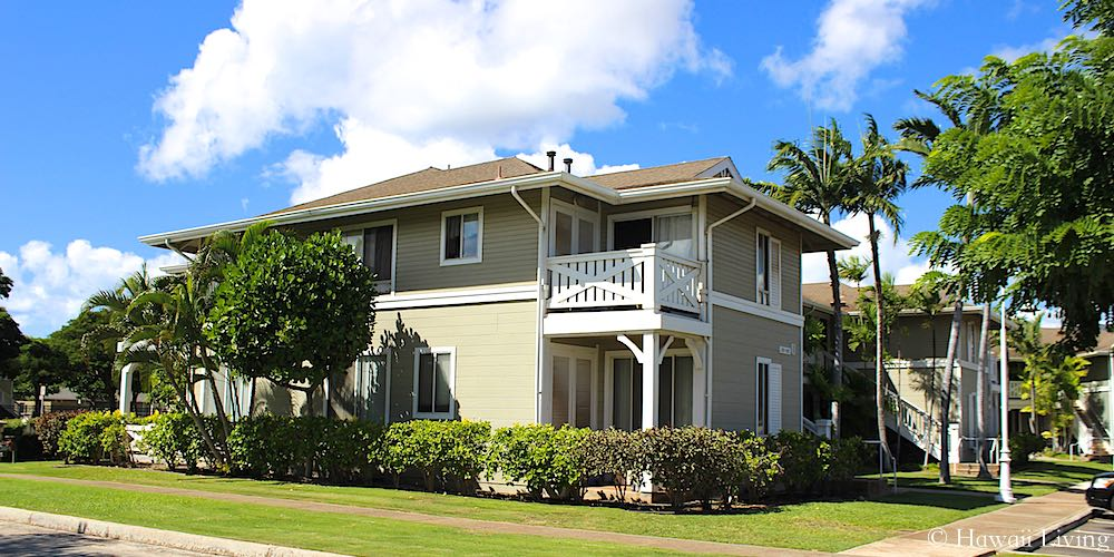 New Homes In Kapolei Hawaii