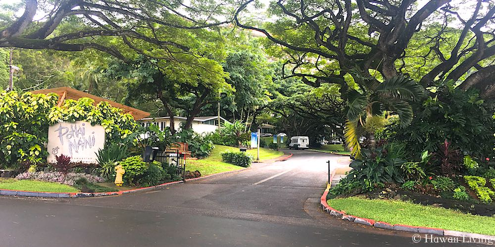 Pohai Nani - Senior Living Facility in Kaneohe