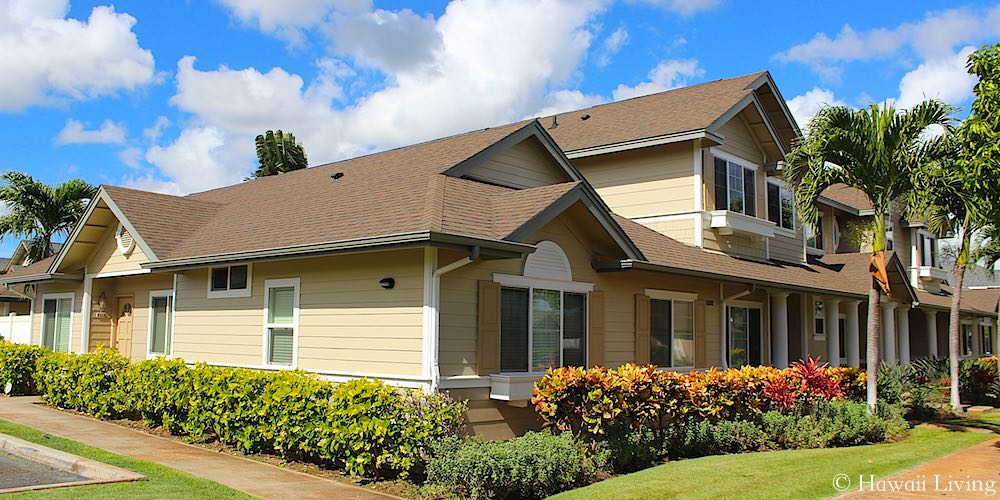 5 Great Townhomes In Ewa Beach