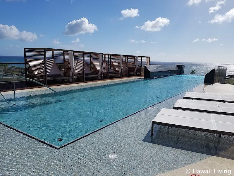 Anaha Pool