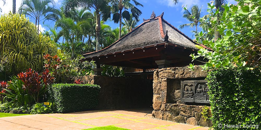 Komodo House on Papailoa Road - Oahu's North Shore