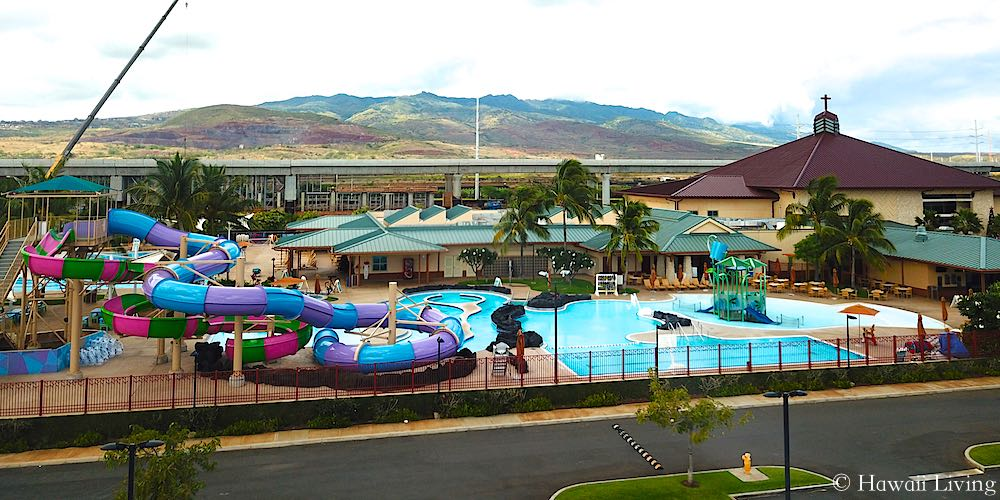 Kroc Center, Ewa Beach