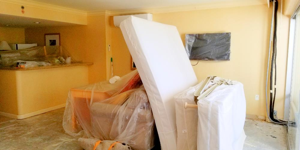 Ilikai 327 livingroom demo
