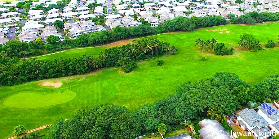Coral Creek Golf Course - Ewa Beach